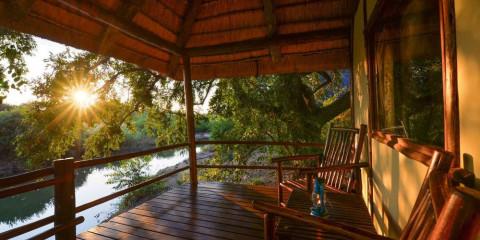 4-Day Klaserie River Safari Lodge - Greater Kruger