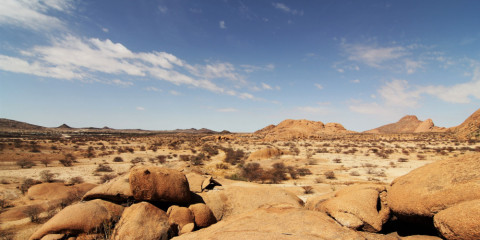 15-Day Best of Namibia Self-Drive