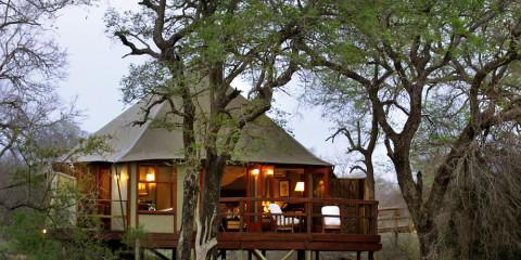 3-Day Hamiltons Tented Camp - Kruger National Park