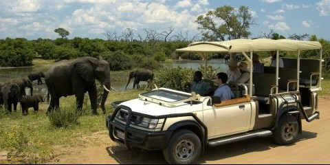 10-Day Best-Priced Cape Town, Kruger & Vic Falls