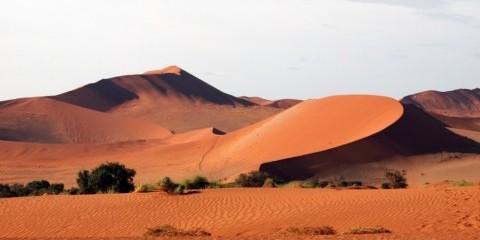 10-Day Namibian Explorer - Camping