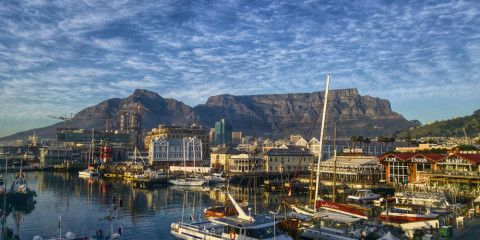 11-Day South Africa Family or 4 Friends Together Journey