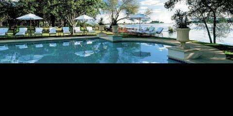 8-Day Zambia: Majestic Victoria Falls & Glorious Zambezi