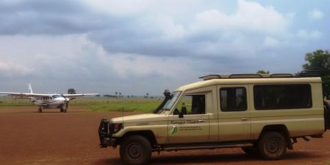 6-Day Exclusive Fly-in Safari Uganda