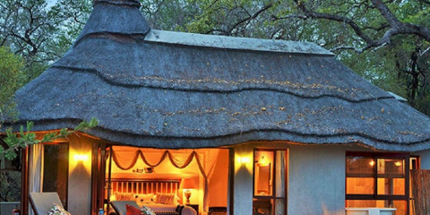 4-Day Imbali Safari Lodge, Kruger National Park