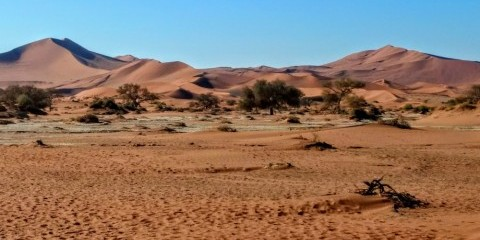 11-Day Southern Namibia Self-Drive Tour