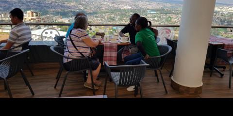 1-Day Kigali City Sightseeing