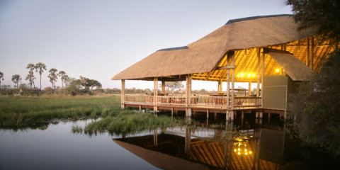6-Day Affordable Botswana Experience