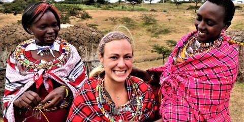1-Day Masai Magic