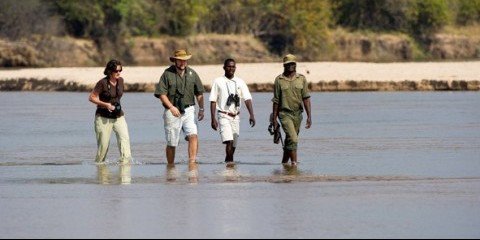 8-Day Untouched South Luangwa