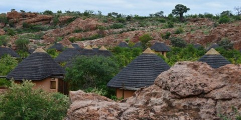 5-Day Kruger & Mapungubwe Parks' Ancient Ruins Tour