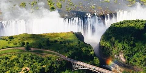 3-Day Majestic Victoria Falls