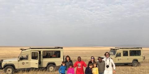 6-Day Experience Southern Tanzania ( Mikumi & Ruaha )