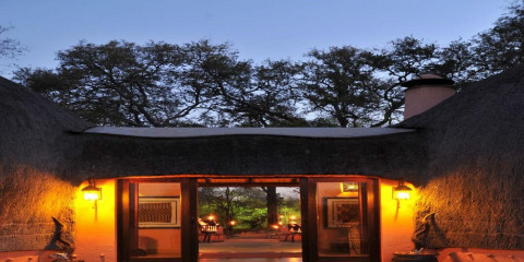 4-Day Hoyo Hoyo Safari Lodge, Kruger National Park