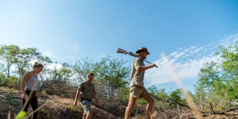 3-Day Kruger Walking Safari