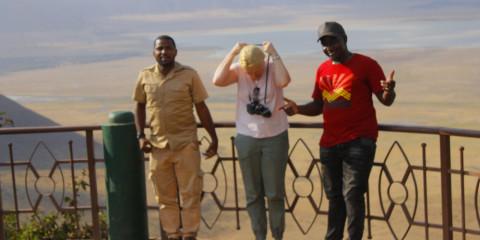 5-Day Serengeti, Ngorongoro & Kilimanjaro Experience