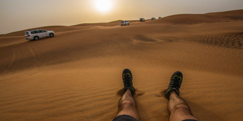 12-Day Namibian Highlights - Self Drive