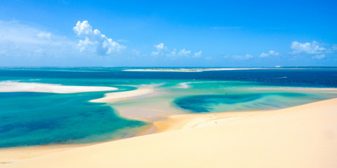 14-Day South Africa and Mozambique Honeymoon