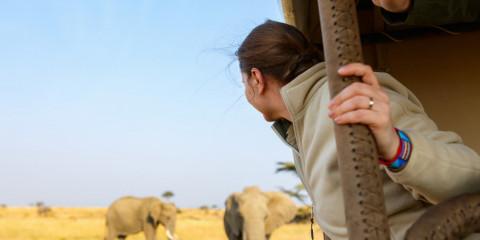 5-Day Sabi Sands Kruger Experience