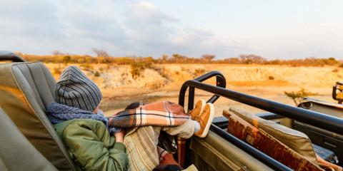 8-Day Cape Town & Safari Family Fun
