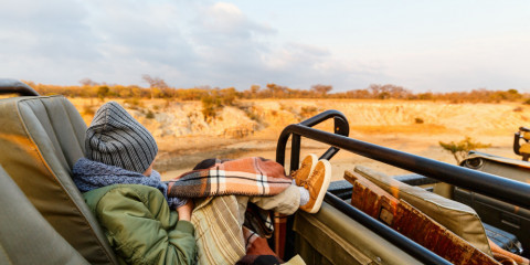 4-Day Madikwe Safari for the Entire Family