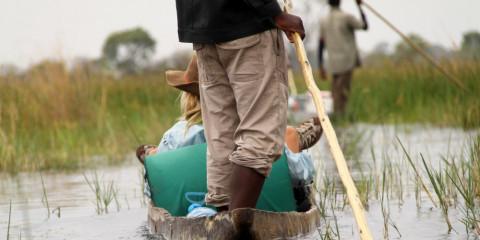 7-Day Botswana Safari: Chobe, Okavango + Moremi