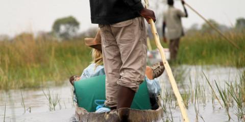 9-Day Botswana Safari