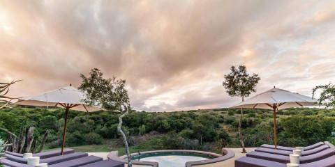 4-Day Amakhala Safari Lodge - Eastern Cape