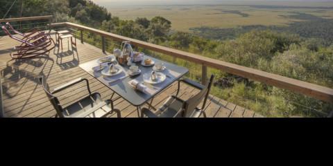 4-Day Best Resort in Africa Honeymoon Package
