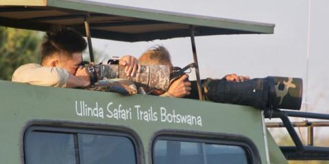 10-Day Classic Botswana with Khwai