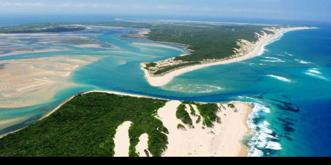 4-Day Mozambique - Machangulo Beach Break