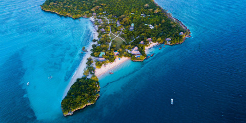 6-Day Island Adventure Getaway