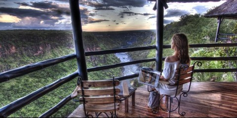 2-Day Gorges and Little Gorges Tented Lodge 1 Night