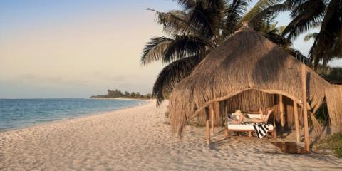 7-Day Fly Me to the Beach Mozambique