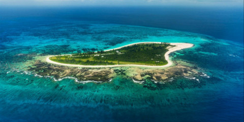3-Day Bird Island 2 Nights