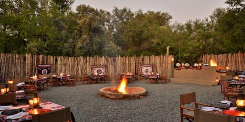 3-Day Black Rhino Game Lodge - Pilanesberg