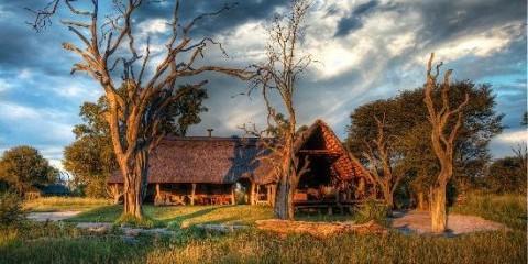 2-Day Bomani Tented Lodge 1 Night