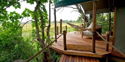 7-Day Victoria Falls, Chobe & Okavango Delta - in Style