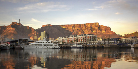 5-Day Cape Town and Winelands Luxury Self-Drive
