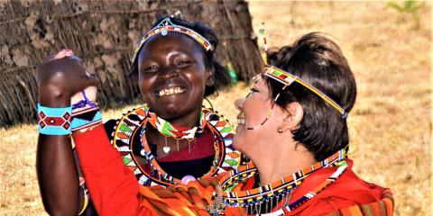 3-Day Heroes & Heroines of Kenya