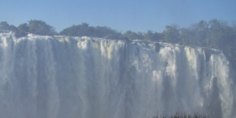 11-Day African Highlights, Accommodated Tour