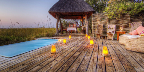 10-Day Botswana Luxury Safari