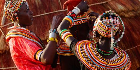6-Day Marsabit-Lake Turkana Cultural Festival
