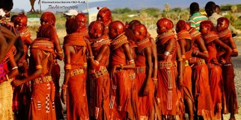 6-Day Marsabit-Lake Turkana Cultural Festival