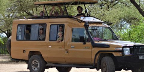 9-Day Tanzania Migration Tour - Covid Special Terms