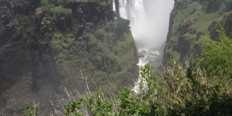 10-Day Cape Town | Victoria Falls | Kruger National Park