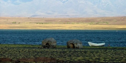 8-Day Lake Turkana via Chalbi Desert