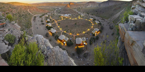 10-Day Beach and Safari South Africa