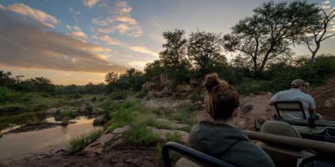 2-Day Rukiya Safari Camp