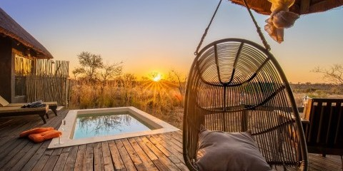 5-Day Kruger Park Luxury Safari - Ezulwini Lodges
